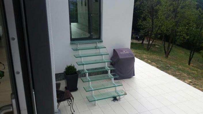Glasdesign
