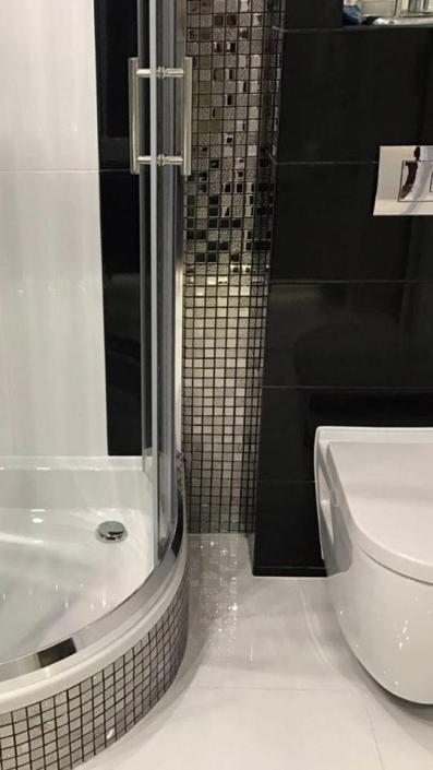 Badezimmer Modernisierung