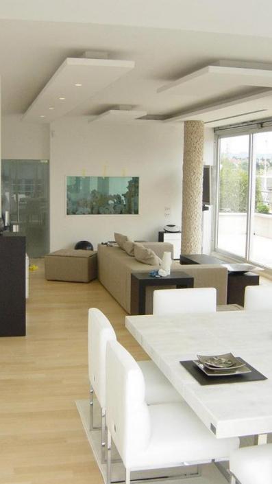 Wohnzimmer Modernisierung